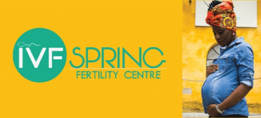 Infertility treatment in Kenya