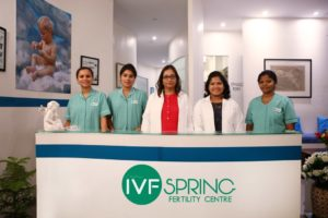 About- IVF Spring