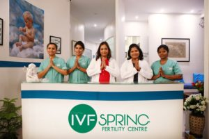 About us -IVF Sring