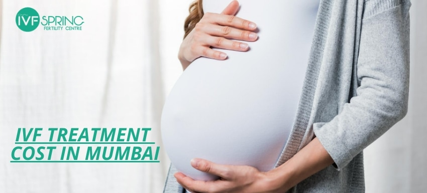 IVF cost in Mumbai